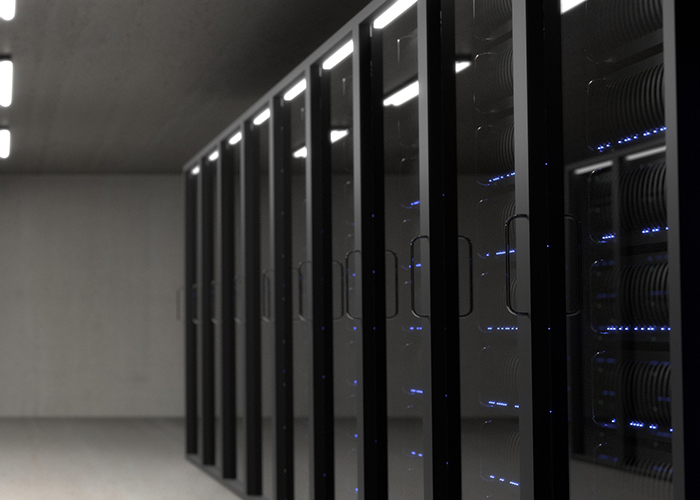 Technologie (CMS) en hosting (servers)